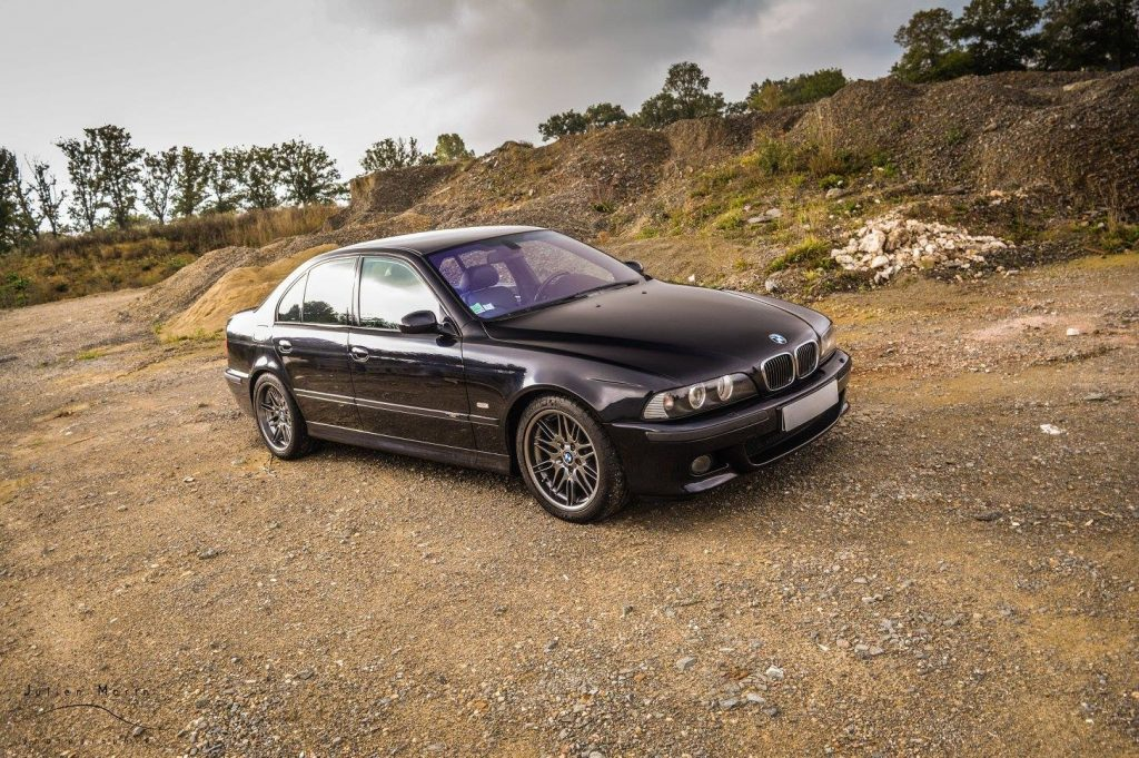 bmw m5 e39 vendue prestowash granville. Black Bedroom Furniture Sets. Home Design Ideas
