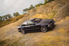 BMW M5 E39 – VENDUE