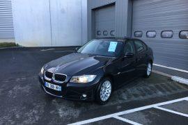 BMW 320D – VENDUE