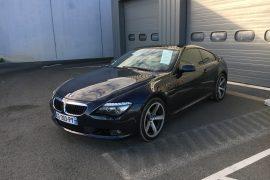 BMW 635Da VENDUE